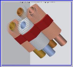 Трубы оребрённые для теплообменников