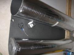 Алюфом тип З-8 мм ізоляція, що відбиває,