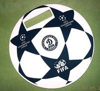 Souvenirs are football, souvenir products