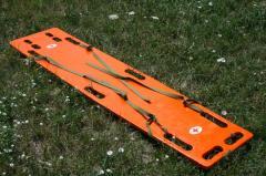 Board stretcher medical
