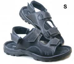 Man's sandal