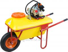 Мотооприскиватель Agrimotor PSE 307