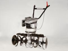 Motorlu kültivatörler
