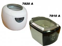 Ultrasonic sink a bathtub for sterilization for