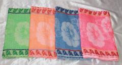 Ritual loop towels