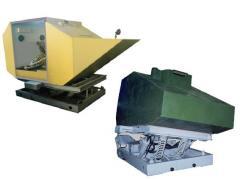 Driver training Simulator BTR, BRDM, bmp, t-55,