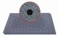 Плитка ПВХ - модульное напольное покрытие