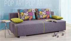 Sofas of Solo 2, NST Alliance MF, Ltd Company