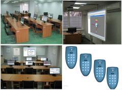 Автоматизированное рабочее место инструктора и ученика