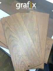 Durable structure of a tree on metal products in 3 days powder painting