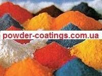 Powder paint, blue, RAL 5005