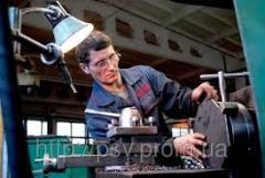 Качественные токарно-фрезерные работы по металлу- капралону-фторопласту-алюмининию