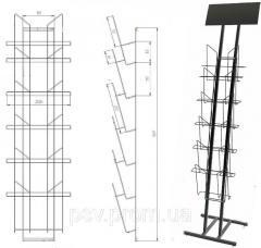 Rack floor A4