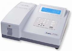 Analyzer biochemical RT-9200
