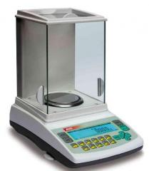 AXIS ANG scales (50; 100; 200) Iikl