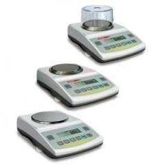 Axis scales laboratory electronic, ADG series....