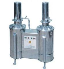 Redistillator electric DE-10S of MICROmed