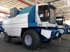 Combine harvester Yenisei - 950, second-hand
