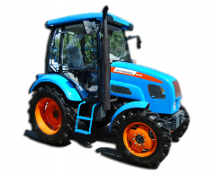 Tractor wheel Agromash - 30 shopping malls