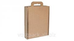 Handbags paper - Advertising packages