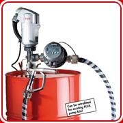 Barrel pumps FLUX