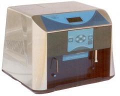 Analyzer of milk of ultrasonic EKOMILK Bond