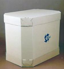 Октабин,  контейнеры из 7-и слойного...