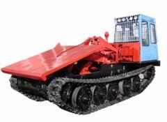 Car trelevochny chokerny TT4M-23K