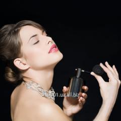 Наливная парфюмерия - аналоги мировых брендов