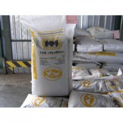 PK-1 compound feed for laying hens (age of 23-47