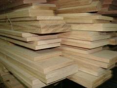 The board is oak c