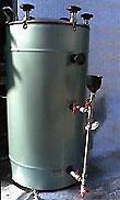 BK-30-01 sterilizer