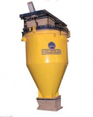 The batcher weight AD-800-2BShch automatic with