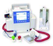 DKI-N-10 AKSION-H defibrillator monitor