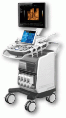 Ultrasonography device iuStar300