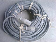 Продам оптический кабель ТКО SM 02F