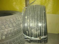 Кабель электрический ВВГ 2х6п медь