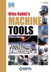 Professional Nitto Kohki tool (Japan)