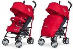 Детская прогулочная коляска EasyGo Ezzo Новинка