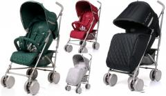 Детская прогулочная коляска Caprice