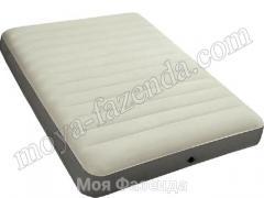 Intex air mattress (B-4 code)