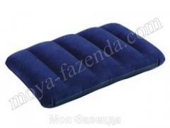 Inflatable pillows under the head Ukraine (B-1
