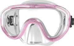 Маска LIBERA (розовый) 9602R