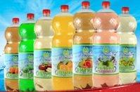 """Напиток с ароматом грейпфрут-ананас ТМ """"Виктория"""""""