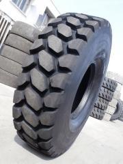 Tires 21.00-33 L4 XDT MICHELIN retread