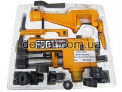 Zigovochny machine manual beading of FDB OM 18