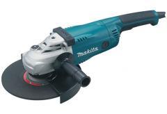 Angular grinder (Bulgarian) of Makita GA9020 (2200