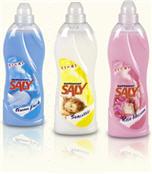 SALY -  růžová кондиционер 1л