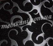 Мебельная ткань шенилл Флори