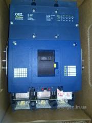 Компактные автоматические выключатели bc160